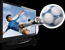 Cox HD Programming