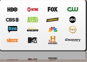 Cox TV Service